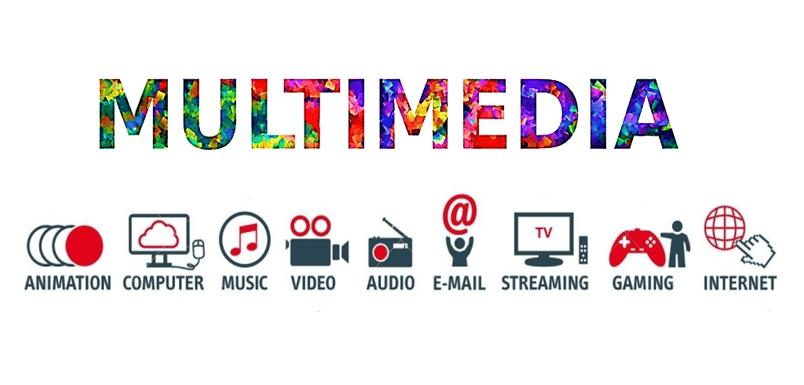 Multimedia in Computer Graphics